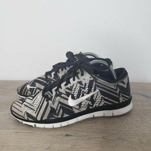 Nike Free 5.0 TR Fit 4 PRT Running Sneakers Shoes
